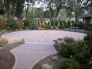 Norma Stark Memory Garden and Labyrinth Foundation